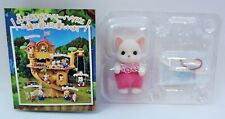 Sylvanian Families BABY EXPLORER Chihuahua Dog Doll Calico Critters Japan