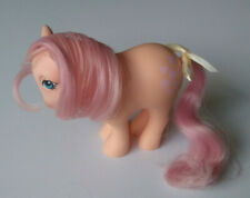 G1 My Little Pony PEACHY Vintage MLP 1980's