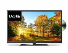"Ferguson 40"" LED TV 1080p Full with Freeview T2 HD, DVD Player and Model"