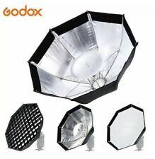 Godox AD-S7 Umbrella Softbox Multifunction Camera Flash Speedlite AD-180 AD-360