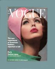 VOGUE-MARCH 1,1962-DOROTHY MCGOWAN-'LUTHER'-PARIS FASHION NEWS-AMERICAN FASHION