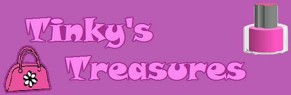 Tinky'sTreasures Shop