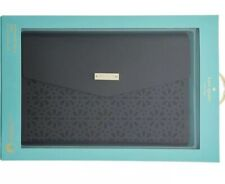 KATE SPADE New York iPad mini 4 Black Envelope Folio Cover/ Case  BNIB