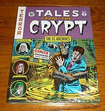 EC Archives Tales From The Crypt Volume 2, SEALED, Dark Horse Comics hardcover
