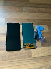 OEM LCD Screen and Digitizer Assembly for OnePlus 6T - Black