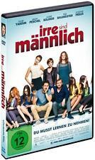 DVD - Irre sind männlich / #8899