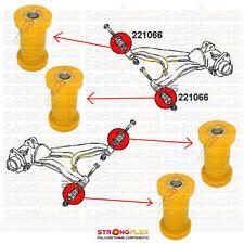 Volkswagen silent bloc bras suspension arrière SPORT 4x4