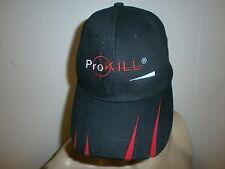 PROKILL HAT Target Scope Aim Gun Firearm Hunting Logo Pest Control Termite OSFA