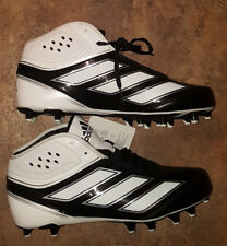 NEW Adidas Malice 2 Fly Football Cleats Size 11 Medium Sports Lacrosse Shoes