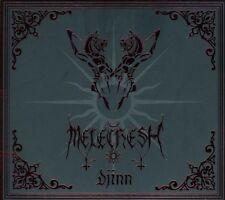 Melechesh - Djinn [New CD] Canada - Import