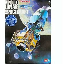 Tamiya 89788 Apollo Space Craft 1/70 scale plastic model kit