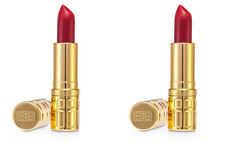 Elizabeth Arden Ceramide Ultra Lipstick  - Brick  02 - FS New / Sealed  Lot of 2