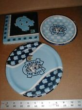 University North Carolina Chapel Hill Tarheels party supplies plates napkins USA