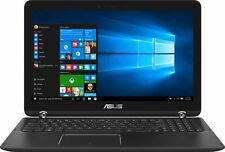 """Asus Q524UQ-BHI7T15 2-in-1 15.6"""" Touch-Screen Laptop - i7/ 12G/ 2TB"""