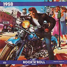The Rock N' Roll Era: 1958 by Chuck Berry, Little Richard, Jerry Lee Lewis 1992