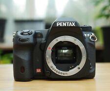 PENTAX K-5 DLSR ** body only ** nur Gehäuse