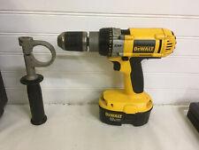 Dewalt DCD920 14.4V Volt Cordless Drill/ Driver W Battery + Case FREE SHIPPING