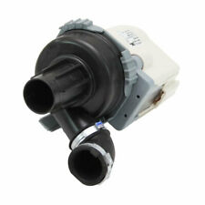 WPW10510667, Dishwasher Water Pump fits Roper, Kenmore, Whirlpool