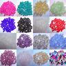 Wholesale! 100-500 pcs Exquisite 3*4mm rondelles crystal Beads