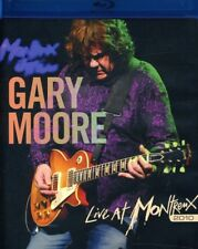 Gary Moore - Live at Montreux 2010 [New Blu-ray]