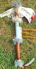 LARGE AUTHENTIC NATIVE AMERICAN TOMAHAWK