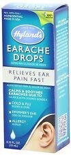 Gotas Para Dolor De Oídos Tapados, Inflamados e Infecciones -  Para Los Oídos