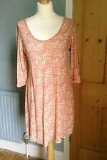 Lovely viscose dress by fat face size 16