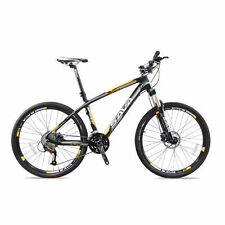 Disc Brakes - Hydraulic Bicycles