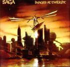 Saga Images at twilight (1979) [CD]