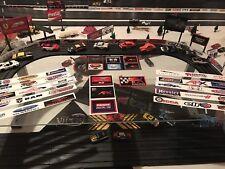 #97 Slot Car Track Customized Kit