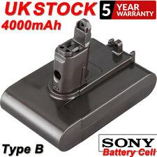 4000mAh 22.2V Battery for Dyson DC31 Type B DC34 DC35 Animal DC44 Vacuum Cleaner