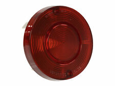 1980-1982 Corvette Tail Lamp Assembly All Red