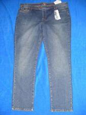 Denim Classic Regular Size Slim, Skinny Jeans for Women