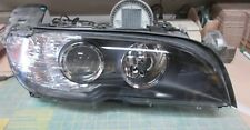 2003 2004 2005 2006 BMW 325 Right Headlamp Assembly