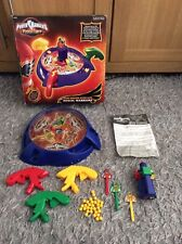 RARE POWER RANGERS MYSTIC WARRIORS FORCE SHARP SHOOTING ACTION GAME BOXED