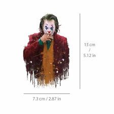 Joker Sticker Decal Vinyl Splashdown For Car Bike Truck Motorcycle Laptop Wall