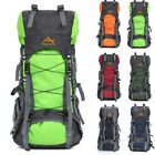 New Waterproof Outdoors Climbing Backpack Camping Hiking Daypack Traveling Bag