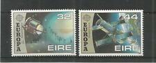 IRELAND 1991 EUROPA EUROPE IN SPACE SG,804-805 U/M NH LOT 3636A