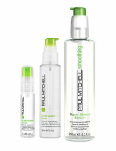 Paul Mitchell Super Skinny Serum : CHOOSE SIZE SAVE MORE