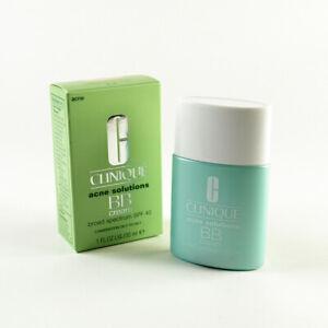 Clinique Acne Solutions BB Cream SPF40 LIGHT - Size 1 Oz. / 30mL