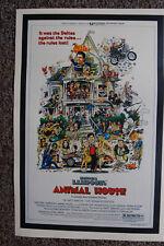 Animal House Movie poster Lobby Card #3 John Belushi