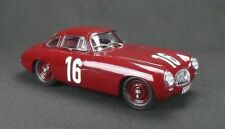 1:18 CMC Mercedes-Benz 300 SL 1952 Swiss Grand Prix Caracciola Last Race M-160