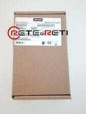 € 112+IVA Lenovo 90Y9352 NetXtreme I Quad Port GbE Adapter NEW FACTORY SEALED