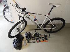 Mountainbike, Herren, Lapierre Alloy, Aluminium, mit Zubehör