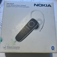 Nokia Solo Bud+ Model Name: Sb-201