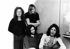 Free & Bad Company - Live Concert Recordings LIST - Paul Rodgers - Paul Kossoff
