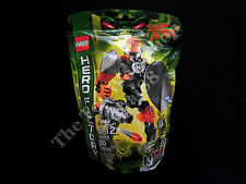 LEGO Hero Factory Brain Attack: Bulk 44004, New & Sealed