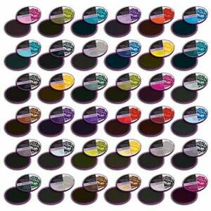 Crafters Companion - Spectrum Noir - Inkpad Harmony Quick Dry Dye