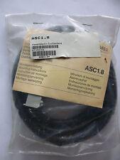 Doppel-Hilfsschalter für Stellantrieb Drehantrieb ASC1.8 Neu OVP