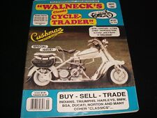 WALNECK'S CLASSIC TRADER Magazine<>SEPTEMBER 1994<>BUY-SELL-TRADE